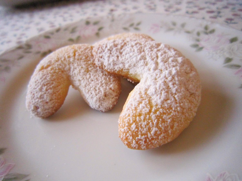 クリスマスに向けて、おいしいクッキーを作りましょう!