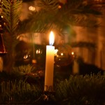 クリスマスの歌とお話を楽しみましょう!