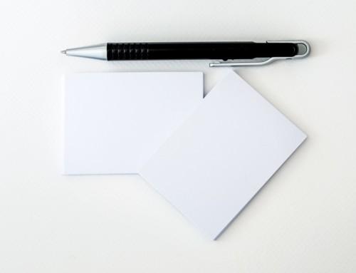 日本へ手紙を送る時